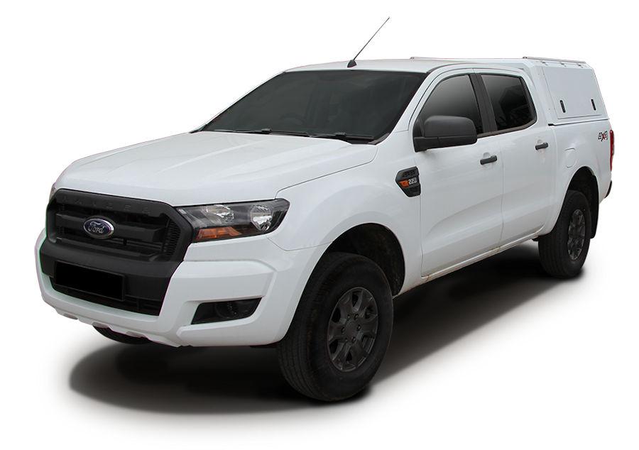 rsi hardtop ford ranger ab 2015 doppelkabine ford. Black Bedroom Furniture Sets. Home Design Ideas