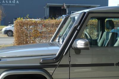 Mercedes G460 G461 G463 Ansaugsysteme / Snorkel